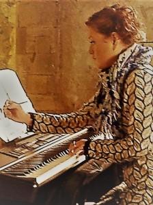 Ellen Davies - RS Thomas ME Eldridge festival
