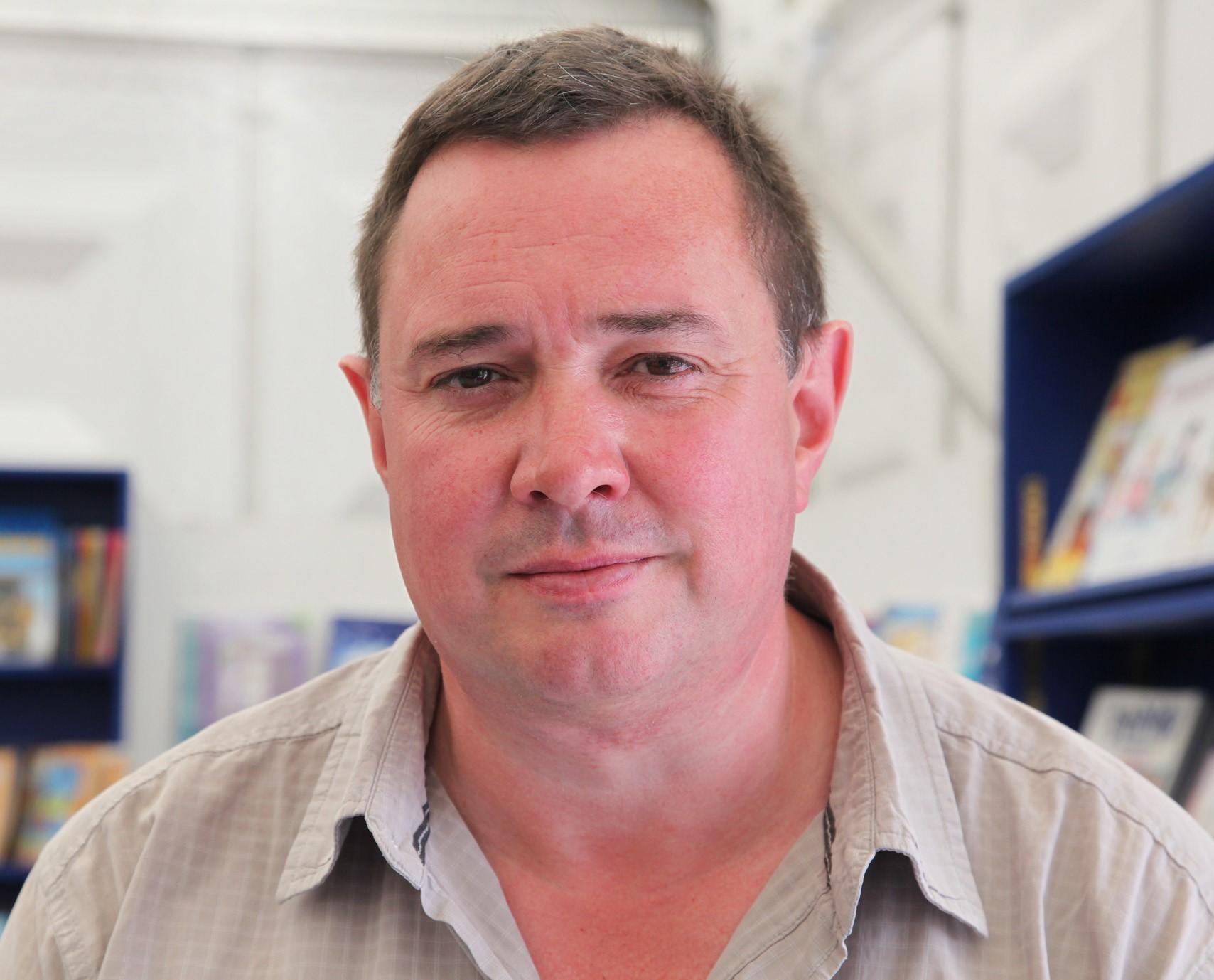John Gower. Eisteddfod Genedlaethol Cymru, Wrecsam. 2011